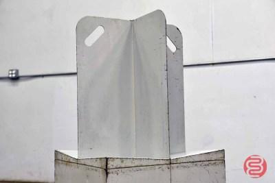 Quadracart Paper Bindery Cart (Qty. 2) - 081021090949