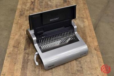 Quasar-E 500 Electric Comb Binder - 081821023724