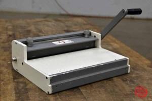 Rhin-O-Tuff HC8000 Manual Wire Closer - 081221104712