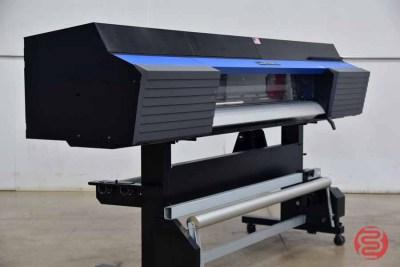 Roland TrueVIS VG-540 54in Printer/Cutter Combo - 082721103552