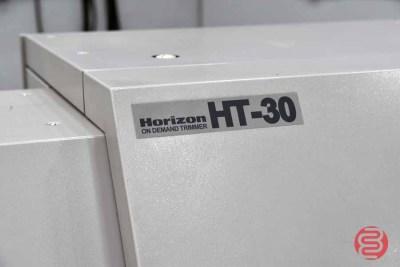 Standard Horizon HT-30 Three Sided Trimmer - 080621103540