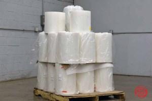 10 Mil Clear GL/Pet Lam (21 Rolls Various Sizes) - 090121084010