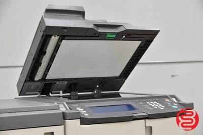 2003 Konica Minolta Bizhub 600 Digital Printer - 090721110722