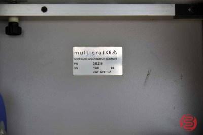 2005 Count Numberjet PMV Inkjet Labeling System w/ Delivery Conveyor - 091321114020