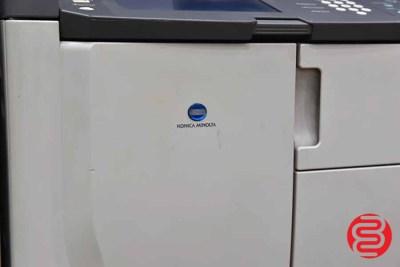 2005 Konica Minolta Bizhub 600 Digital Printer - 090721112756
