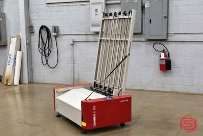 AGFA Elantrix 95 SX Thermal Plate Processor - 092721022455