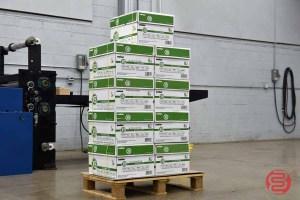 Boise X9 20lb 8.5 x 14 92 Bright Multi-Use Copy Paper (45,000 Sheets) - 083121112651