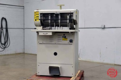 Challenge MS-10A Three-Spindle Paper Drill (Expandable up to 10 Heads) - 090121023048