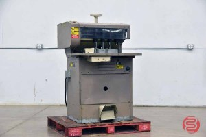 Challenge MS-10A Three-Spindle Paper Drill (Expandable up to 10 Heads) - 092321100525