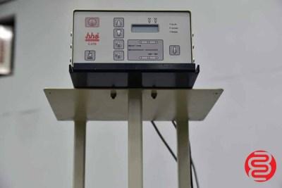 Baumer HHS C-210 Cold Glue Controller - 090321073812