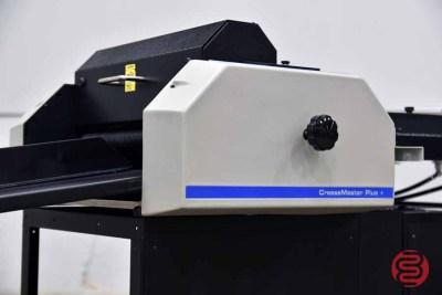 Graphic Whizard Creasemaster Plus Vacuum Feed Impact Creaser - 090121084242
