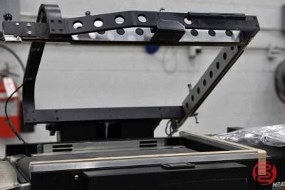 Heat Seal M115-T Shrink Wrap System - 092021111250