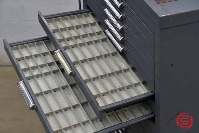 Ludlow Matrix Cabinet - 092821082140