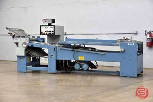 MBO B30 Continuous Feed Paper Folder - 091521022134