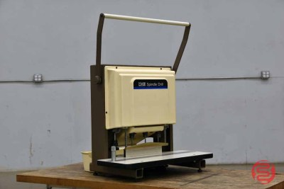 Multi Spindle Drill Model 13 - 083121110911