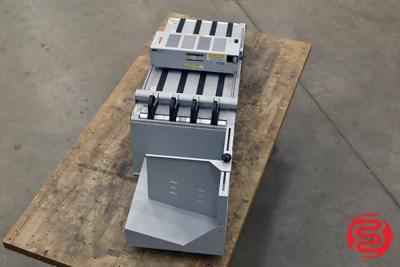 Pitney Bowes W760 Conveyor w/ W853 Dryer - 090221023455