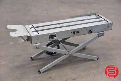 Press Specialities Model 100 Electric Conveyor - 090221112051