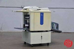 Riso RZ 590 UI High Speed Printer and Duplicator - 090721123455