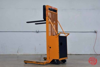 Rol-Lift PMD Series 1500lb Pallet Stacker - 083121072928