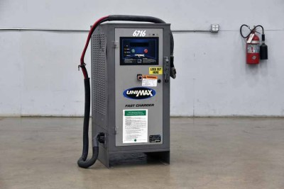 2005 UniMax 5001 Fast Charger - 100721103812