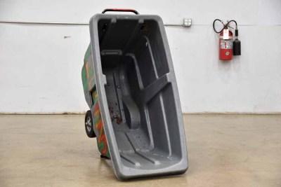 Heavy Duty Plastic Tilt Truck - 100621101840