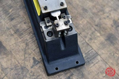 JF Helmold and Bro Cutting & Creasing Rule - 093021091649
