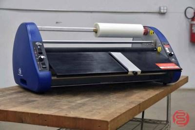 USI 2700 27in Digital Thermal Roll Laminator w/ Timer - 100421104910