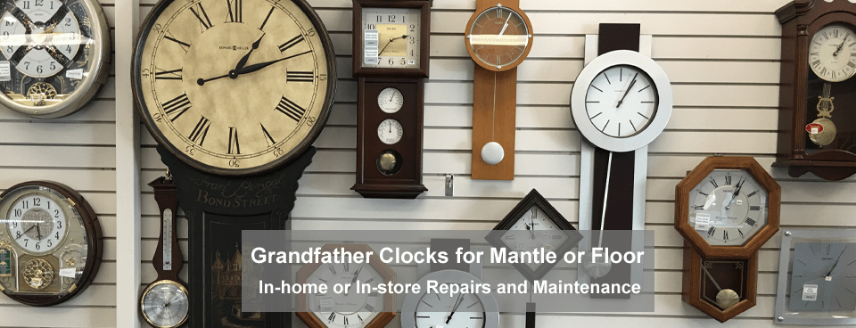 grandfatherclocksformantleorfloor