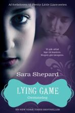 Lying Game 4 - Gemmeleg