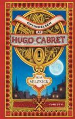 Opfindelsen af Hugo Cabret