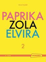 Paprika Zola Elvira #2