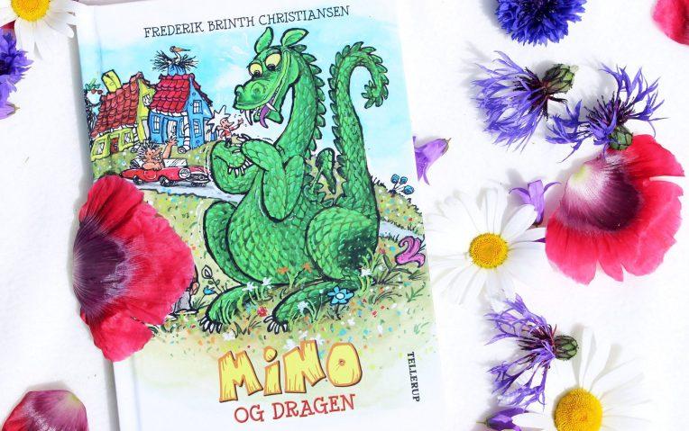 Mino og dragen
