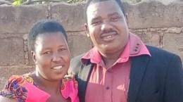 Pastor Sifikile & Sukolohle Ndlovu