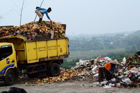 sampah-DKP