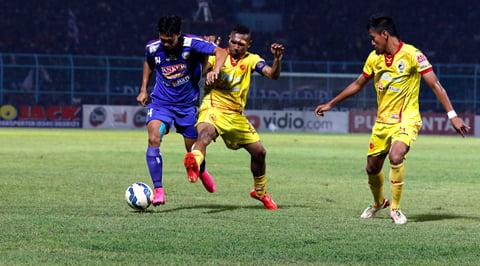 Hasil-Semifinal-Piala-Presiden-Laga-Arema-Vs-Sriwijaya-FC-Berakhir-Imbang-Arema-Dipastikan-Kesulitan-Saat-Bertandang-Ke-Palembang