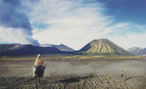 Kawasan Wisata Bromo Ditutup Bogor Today