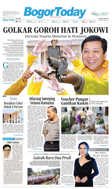 A1---19-052016--Bogor-Today-OK