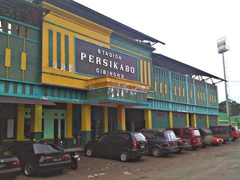 Stadion-Persikabo