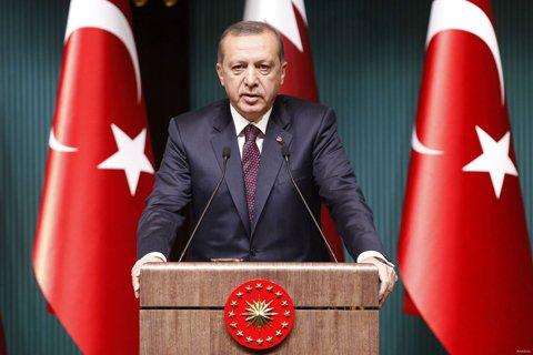 Erdogan-demokrasi