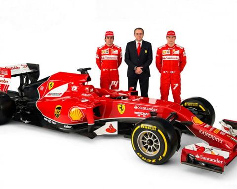 Fernando-Alonso-and-Kimi-Raikkonen-Scuderia-Ferrari-F14-T-Wallpaper