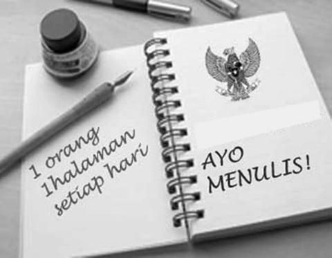 Indonesia-Ayo-Menulis