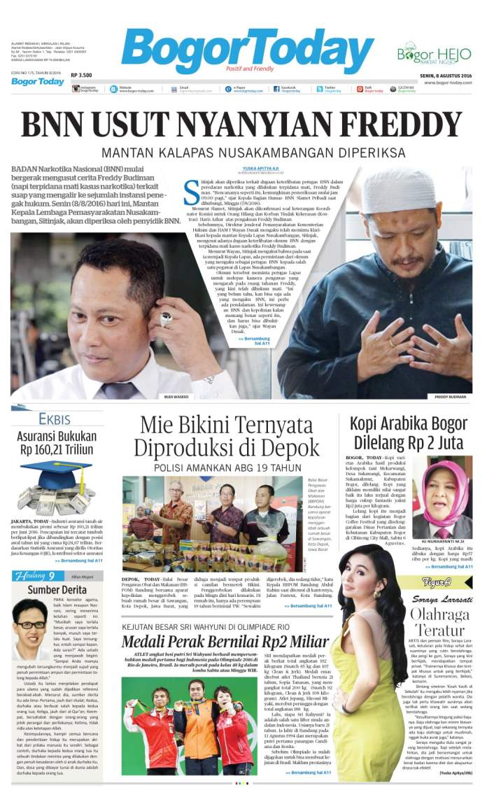 A1-08-8-2016-Bogor-Today