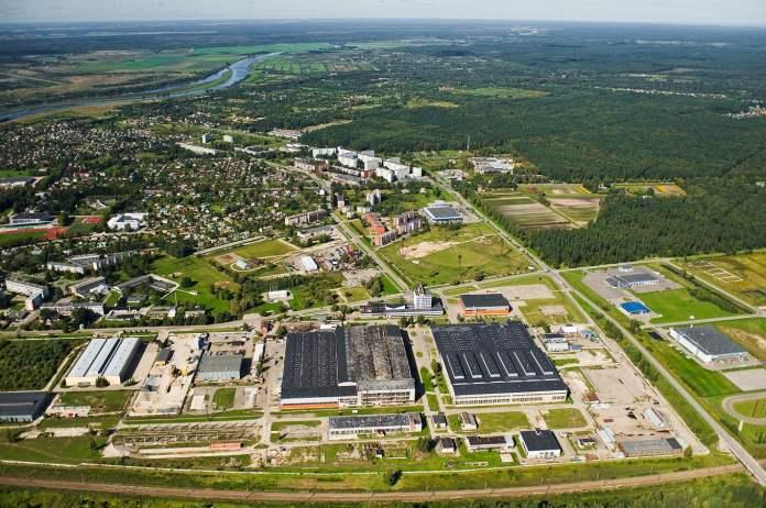 Java Integrated Industrial and Port Estate (JIIPE)