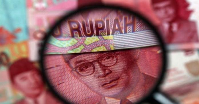 ab rupiah