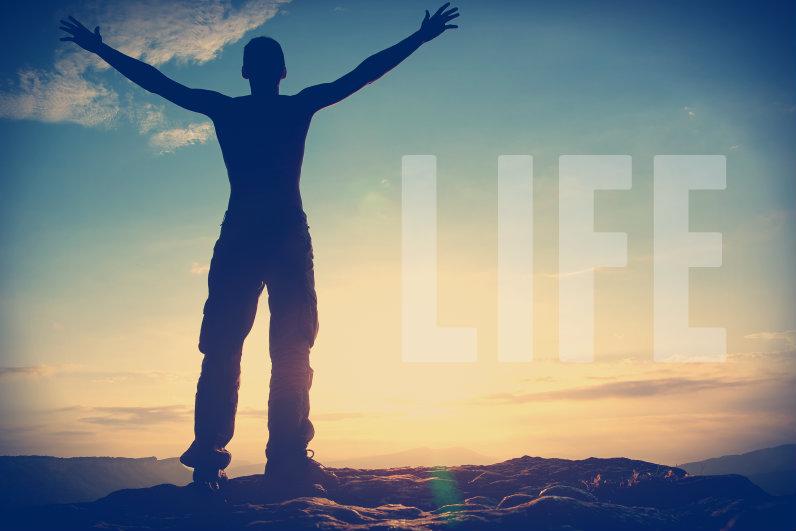 vivre sa vie intensement