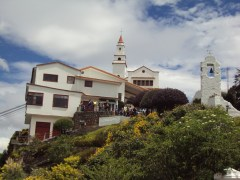 Tours al cerro de Monserrate