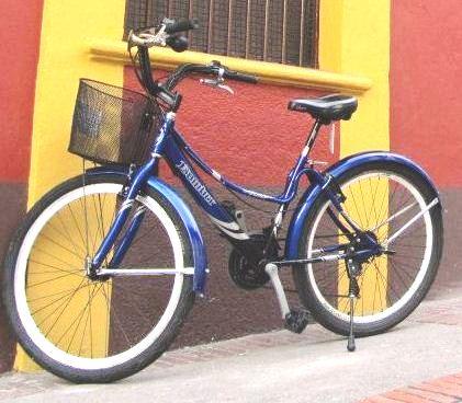 Blog Bogota Ciclovia