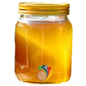 BOGURAR NATURAL HONEY | MIXED FLOWER – 1KG