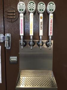Four tap Image