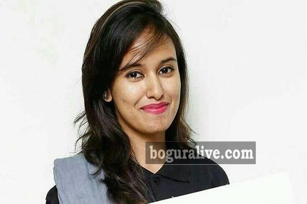 Tanzila Mithi Shantahar